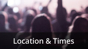 Location & Service Times